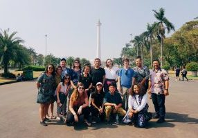 Summer Studies 2019 Jogjakarta and Jakarta
