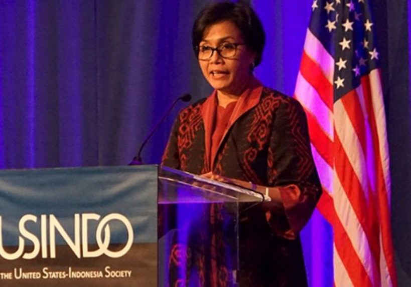 -	2017 Washington D.C. Gala Dinner, featuring H.E. Sri Mulyani
